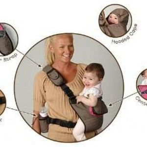PortaMEe Baby Carrier