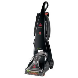 Bissell ProHeat Upright Deep Cleaner 25A3 Reviews