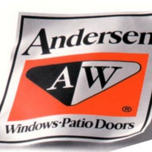 Andersen Windows and Patio Doors