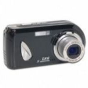 DXG Technology - DXG-518 Digital Camera