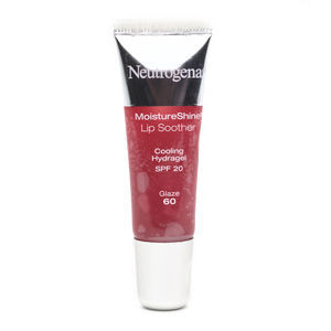 Neutrogena MoistureShine Lip Soother - All Shades
