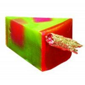 LUSH Bob holiday soap