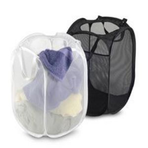 Bed Bath & Beyond Pop-Up Hampers (Set of 2)