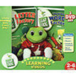 LeapFrog Letter Factory Learning DVD