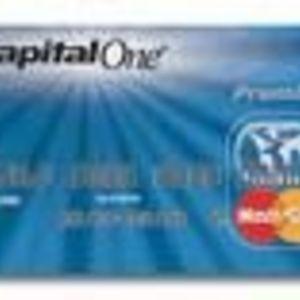 Capital One - MasterCard