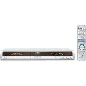 Panasonic - DMR-EH55 DVD Recorder