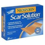 Neosporin Scar Solution
