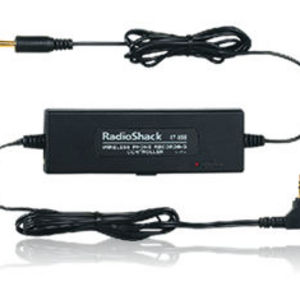 RadioShack - Wireless Phone Recording Controller