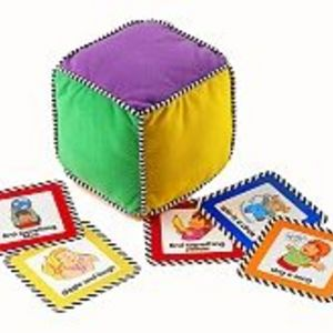 Discovery Toys Roll & Play