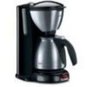Braun Impression KF 600 10-Cup Coffee Maker