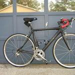 cannondale synapse bike