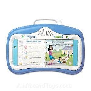 LeapFrog Little Touch LeapPad