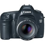 Canon - EOS 5D Digital Camera
