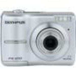 Olympus - FE-210 Digital Camera