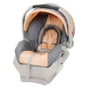Graco SafeSeat Infant Car Seat