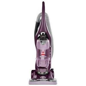 Bissell Velocity Bagless Vacuum
