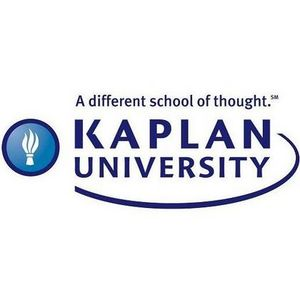 Kaplan University - Online Degrees