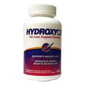 Muscletech Hydroxycut New Formula 100 Capsules