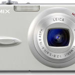 Panasonic LUMIX Digital Camera DMC-FX01