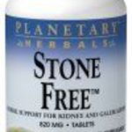 Planetary Formulations Stone Free
