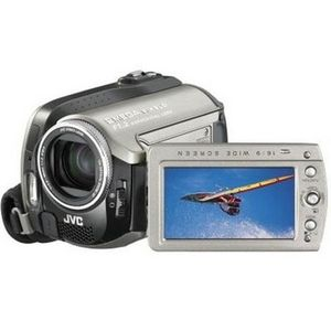 JVC Everio (30 GB) HDD Camcorder
