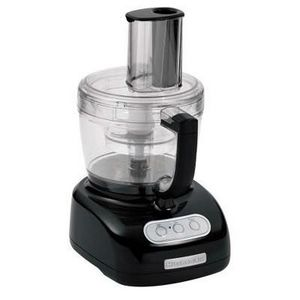 KitchenAid 12-Cup Wide Mouth Food Processor
