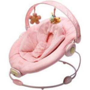 Boppy Cradle in Comfort Baby Bouncer