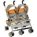Jeep Wrangler Twin Sport Umbrella Stroller