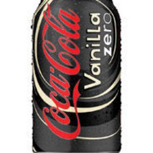 Coca-Cola - Vanilla Coke Zero