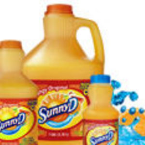 Sunny Delight SunnyD Tangy Original Citrus Punch