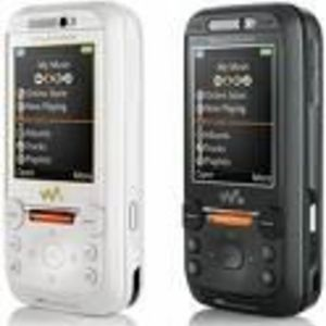 Sony Ericsson - Cell Phone