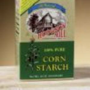 Corn Starch for Diaper Rash