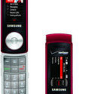 Samsung - Juke Cell Phone