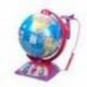 Bratz World Tour Learning Globe