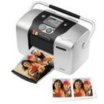 Epson PictureMate Personal Photo Printer