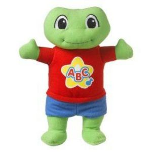 LeapFrog Learn-Along Leap