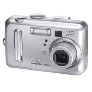 Kodak - EasyShare CX7430 Digital Camera