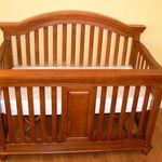 Cabana Lifestyle Crib