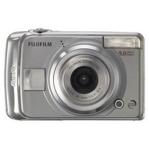 Fujifilm - FinePix A900 Digital Camera