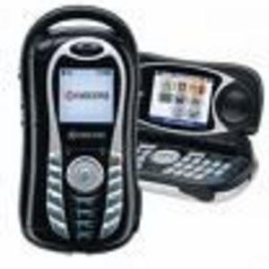 Kyocera - Strobe Cell Phone