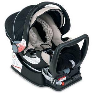 Britax Companion Infant Car Seat