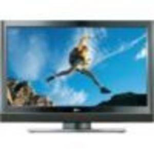 LG - 42-inch 720p LCD HDTV