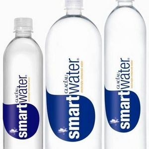 Glaceau - Smartwater