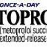 Toprol XL 200 mg Metoprolol 200 mg ER