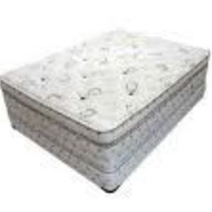 Aireloom  Cabot Ultra Plush Euro Pillowtop Mattress