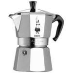 Bialetti Moka Express Stovetop Espresso Maker - All Sizes