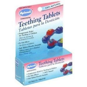 Hyland's Teething Tablets Reviews – Viewpoints.com