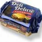 Kraft Deli Deluxe American Cheese Slices