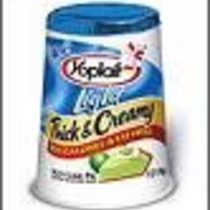 Yoplait Light Thick & Creamy Yogurt