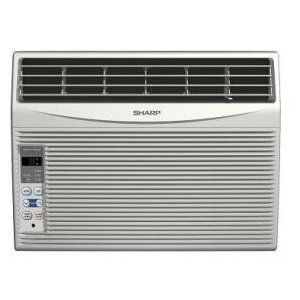 Sharp 12,000 BTU Air Conditioner